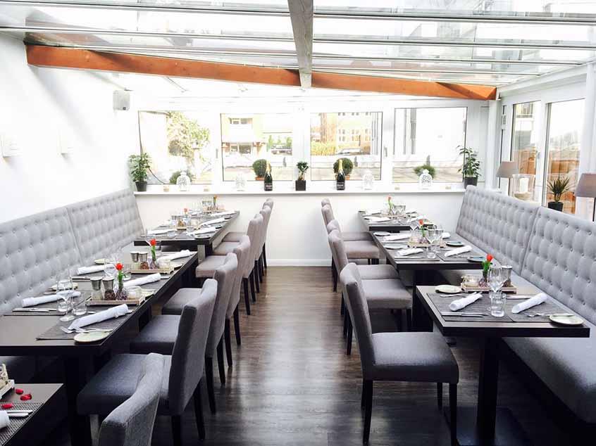 Tellerrand Sylt   Restaurant & Bar